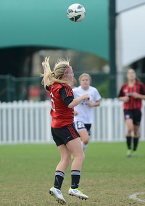 Waza U16 Girls @Disney Showcase 2013-14 22